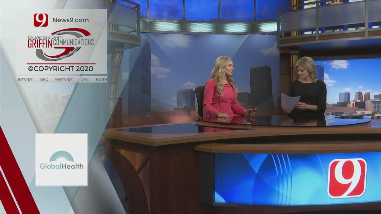News 9 Noon Newscast (Nov. 3)