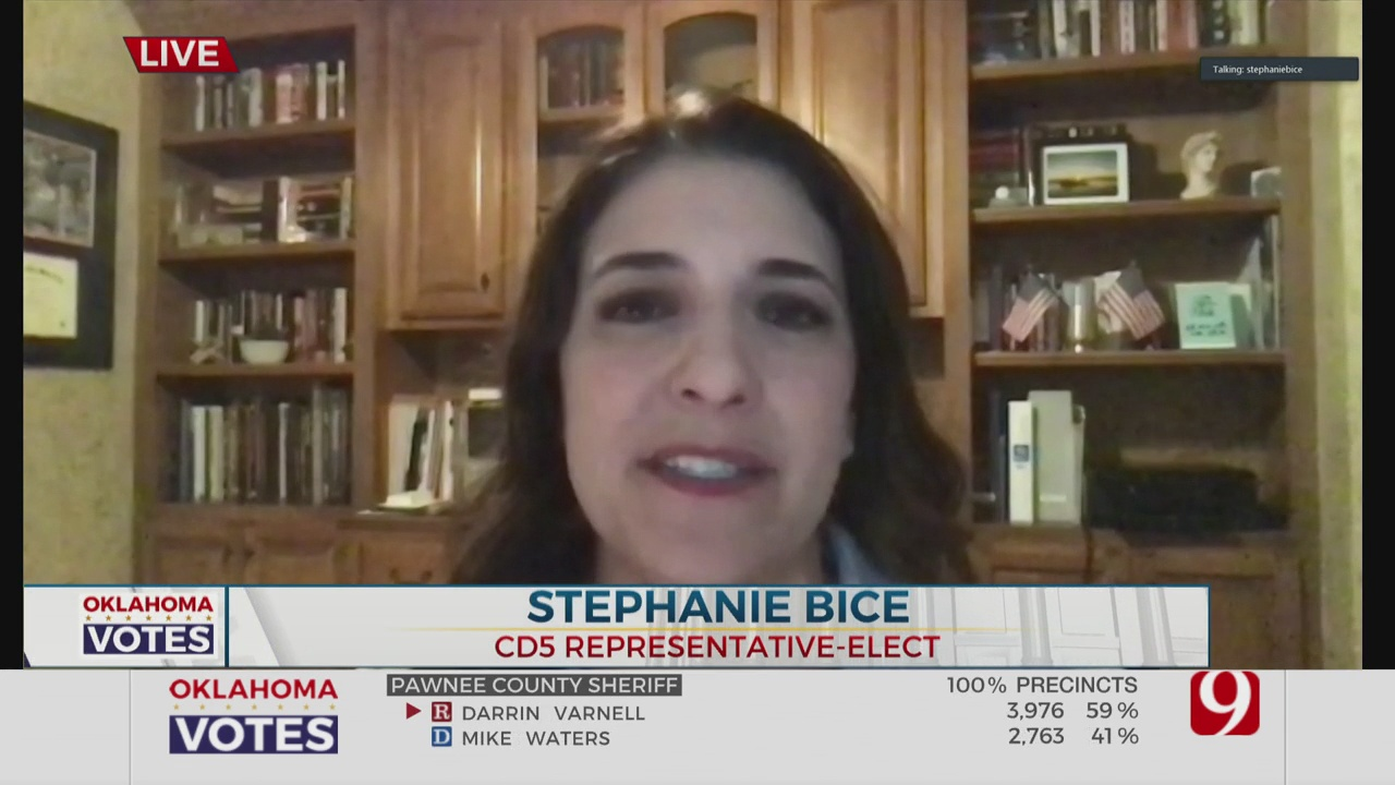 Stephanie Bice