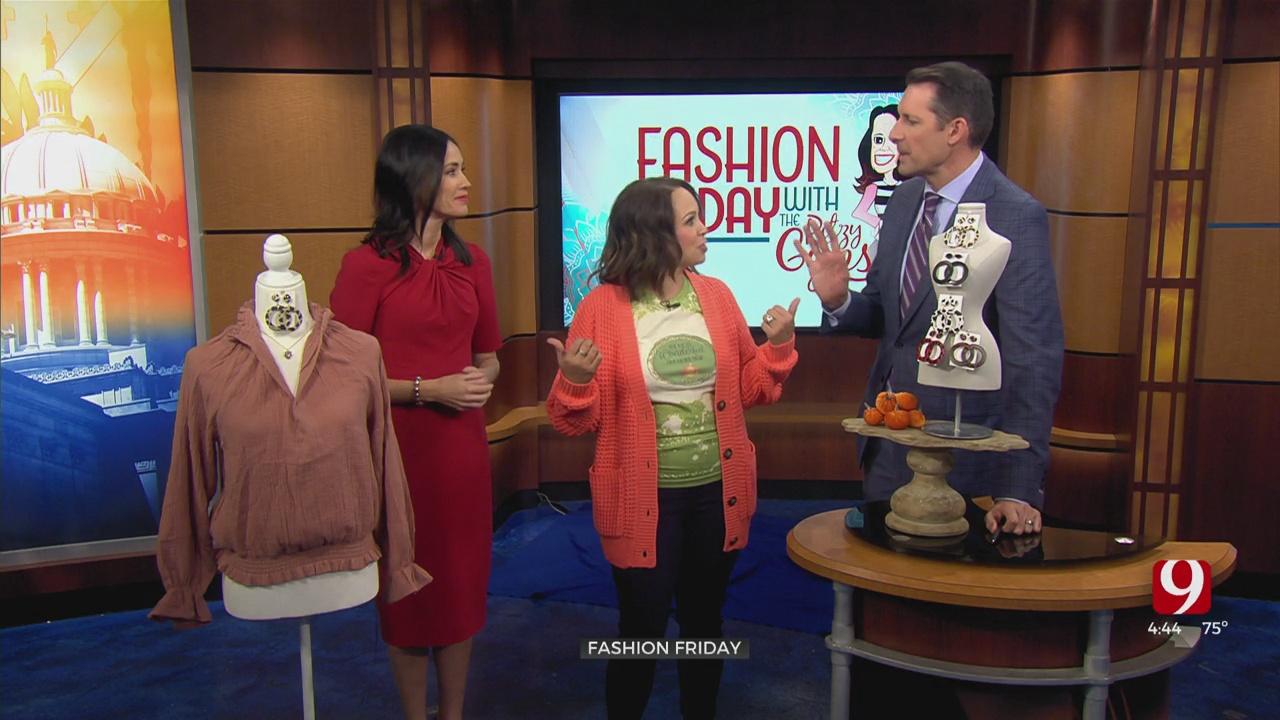 Fashion Friday: 30 Days Of Black Friday Deals