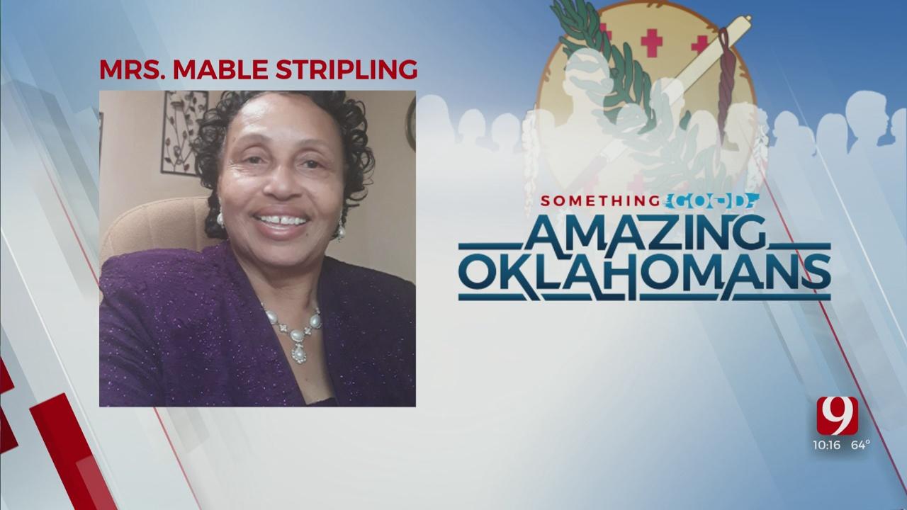 Amazing Oklahoman: Mable Stripling