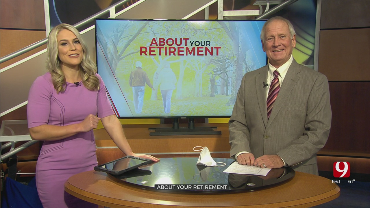About Your Retirement: Driving Concerns