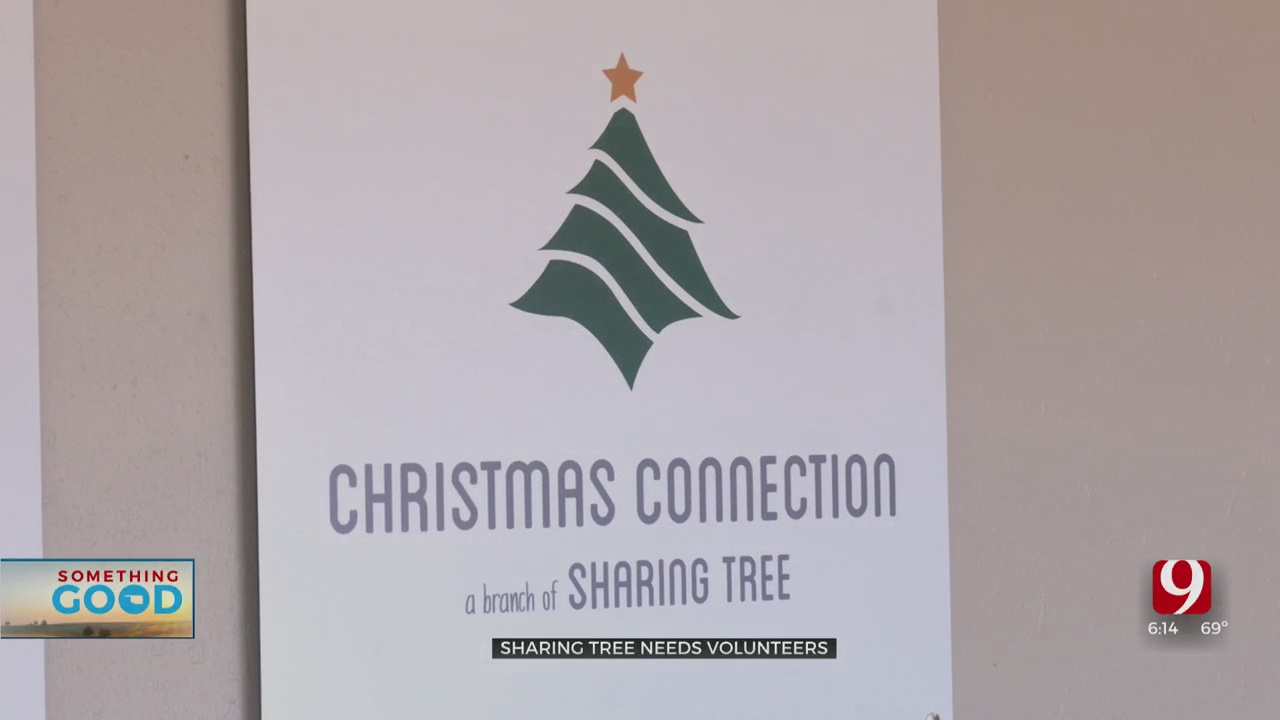 Sharing Tree Asking For Volunteers, Donations Amid Record Need