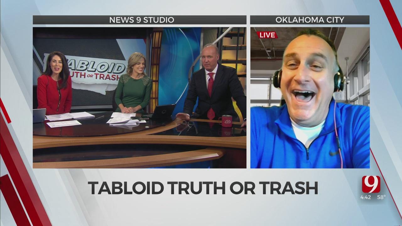 Tabloid Truth Or Trash For Nov. 10, 2020