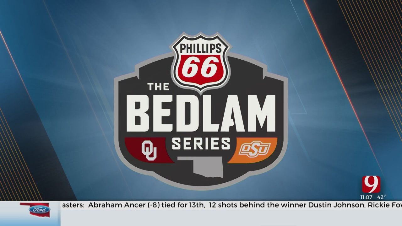 Bedlam Football Preview