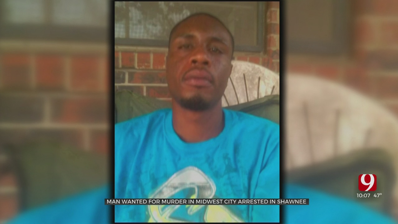US Marshals Arrest Man In Connection With MWC Fatal Shooting