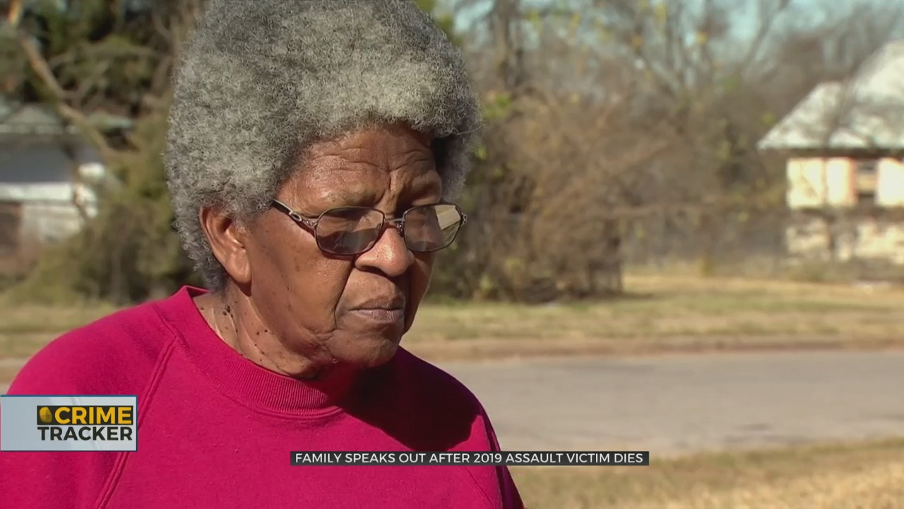 Pandemic Prevented OKC Family From Spending Time With Assault Victim During His Final Days
