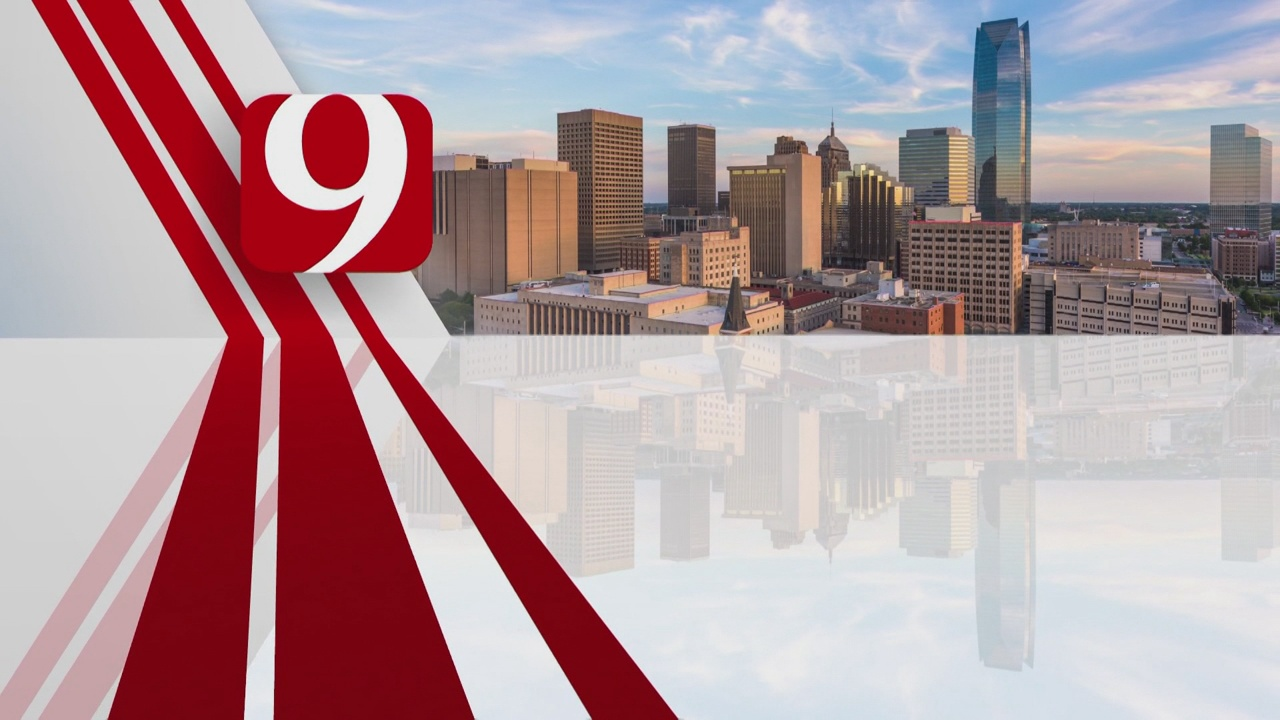 News 9 Noon Newscast (November 20)