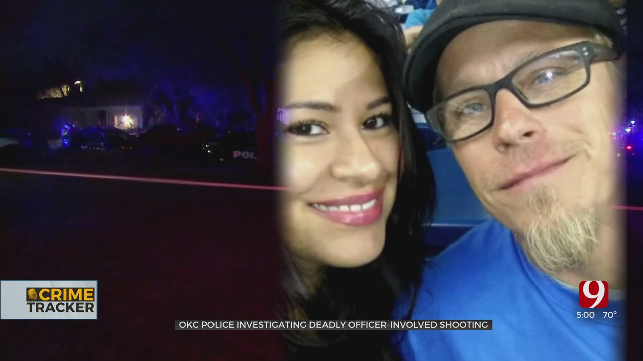 Michigan Man Killed By Police 1 Week After Moving To SW OKC