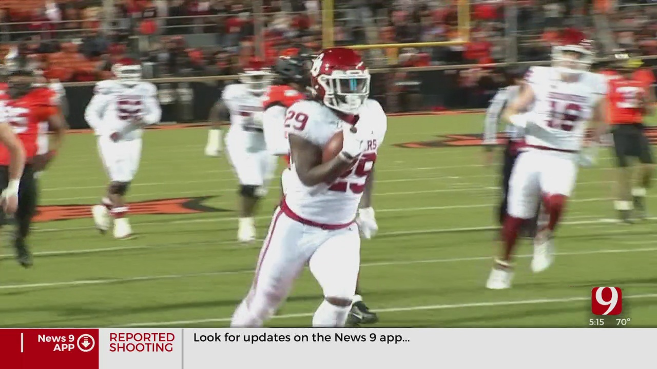 OU, OSU Set For Top 20 Edition Of Bedlam