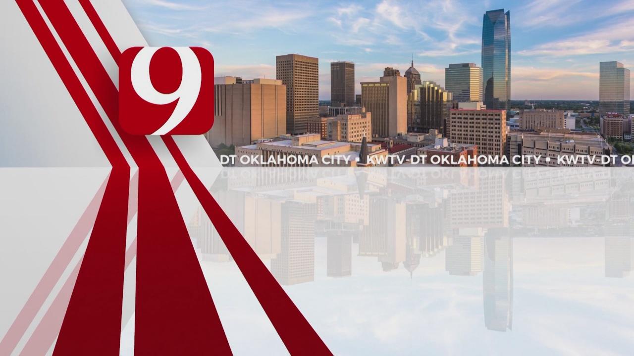 News 9 10 p.m. Newscast (November 22)