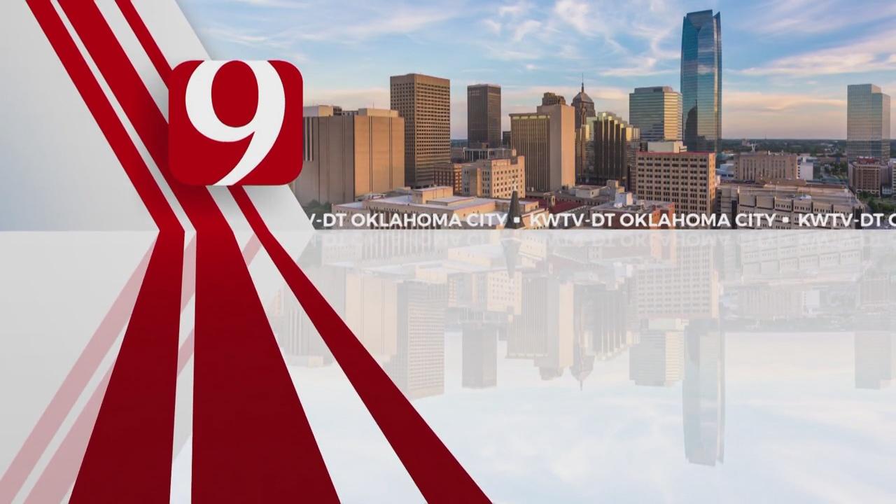 News 9 6 p.m. Newscast (November 25)