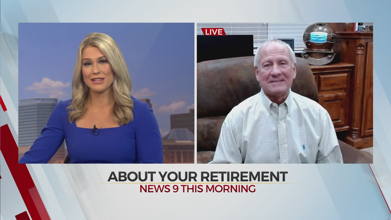 About Your Retirement: Staying Positive