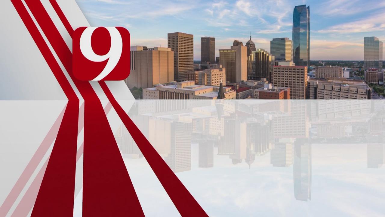 News 9 Noon Newscast (December 2)