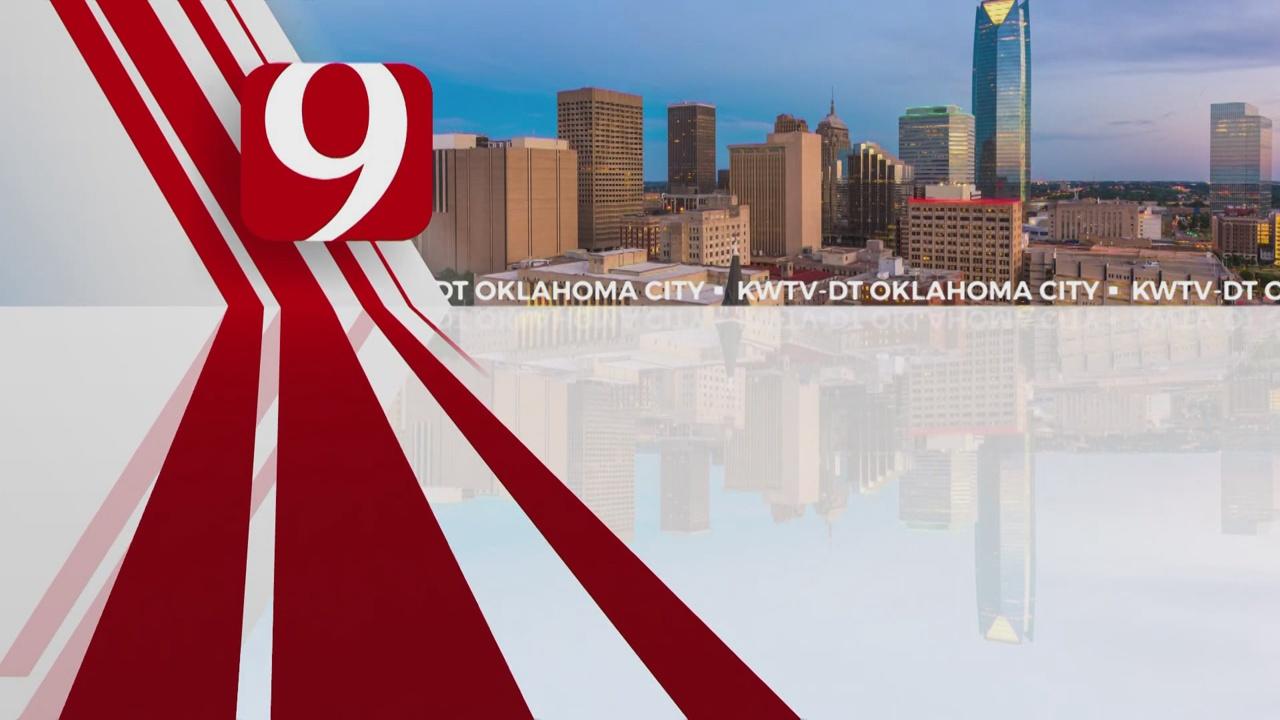 News 9 4 p.m. Newscast (Dec. 2)
