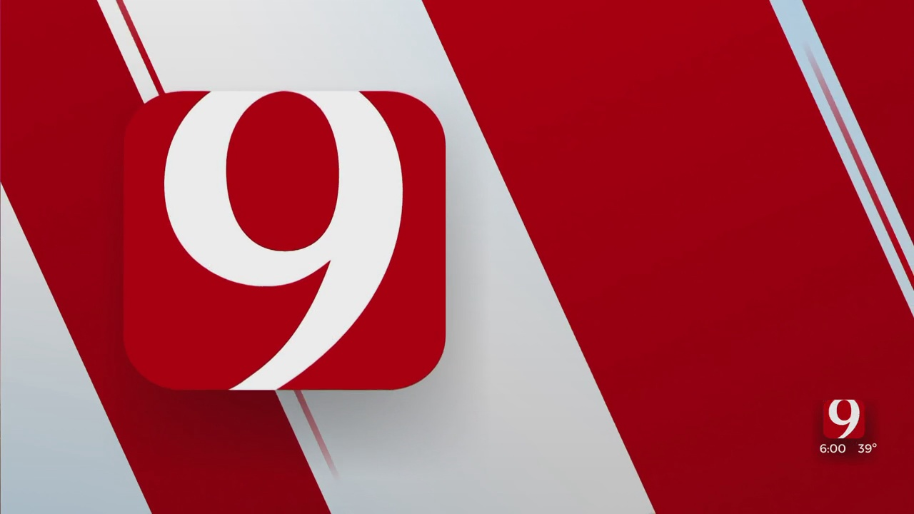 News 9 6 a.m. Newscast (Dec. 3)