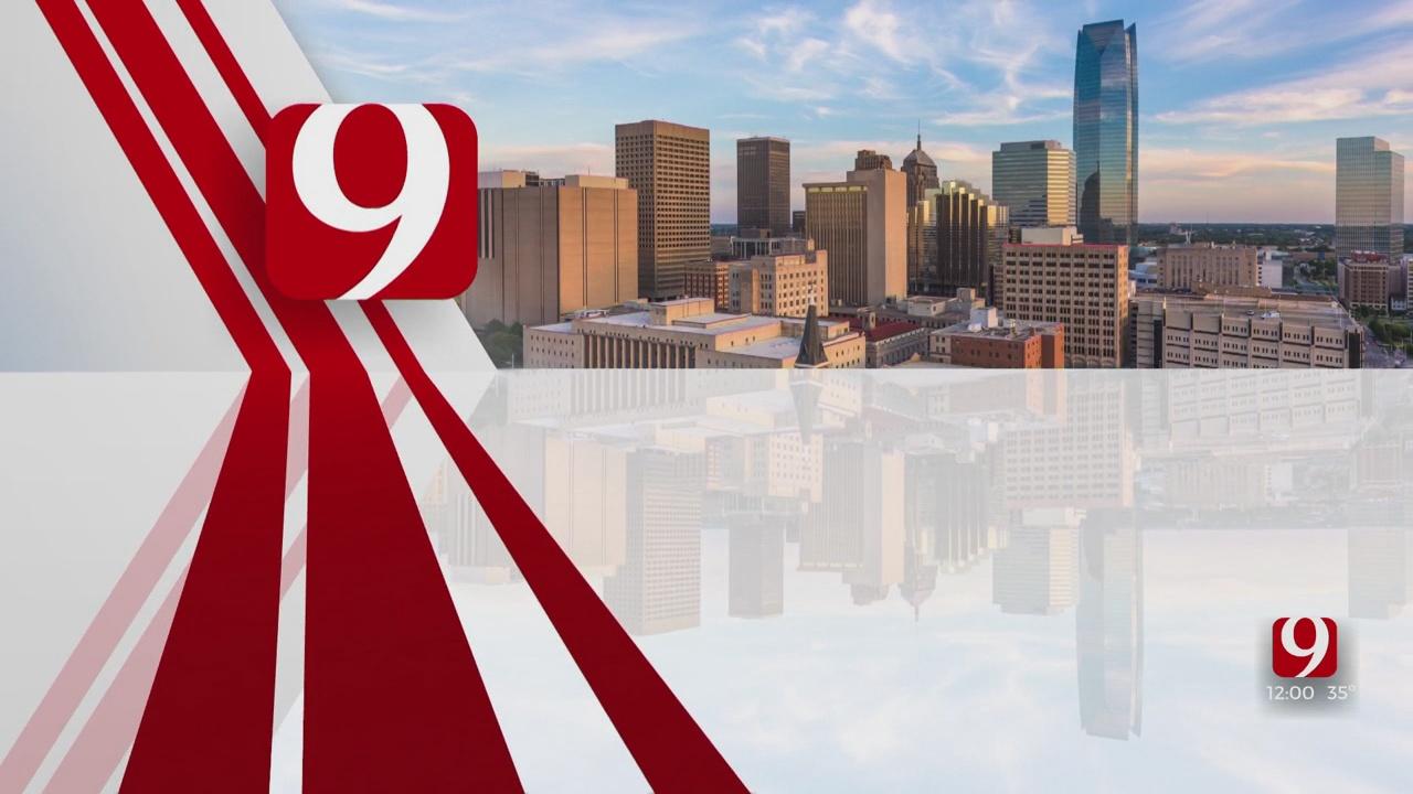 News 9 Noon Newscast (December 3)