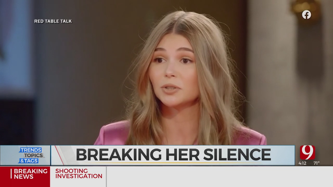 Trends, Topics & Tags: College Admissions Scandal