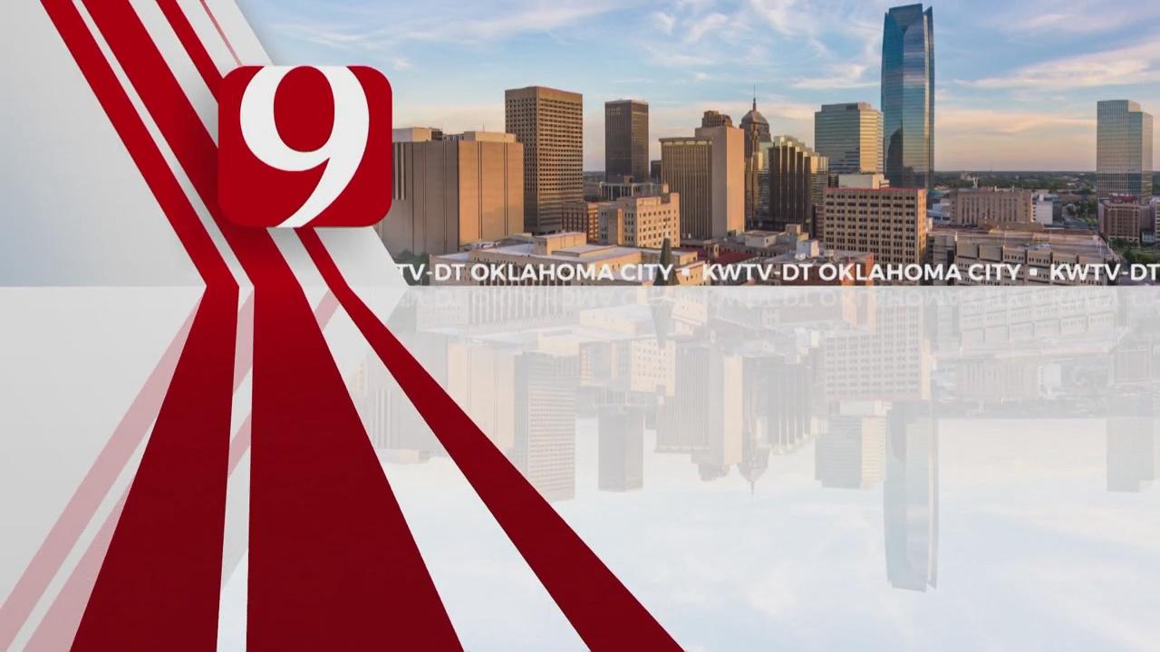 News 9 6 p.m. Newscast (December 9)
