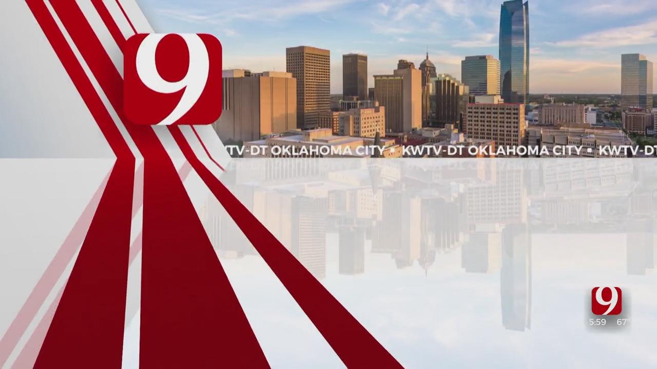 News 9 6 p.m. Newscast (December 10)