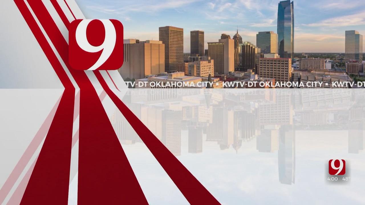 News 9 4 p.m. Newscast (Dec. 11)