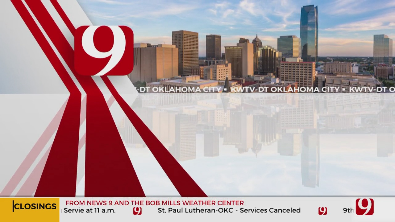 News 9 5:30 p.m. Newscast (December 13)