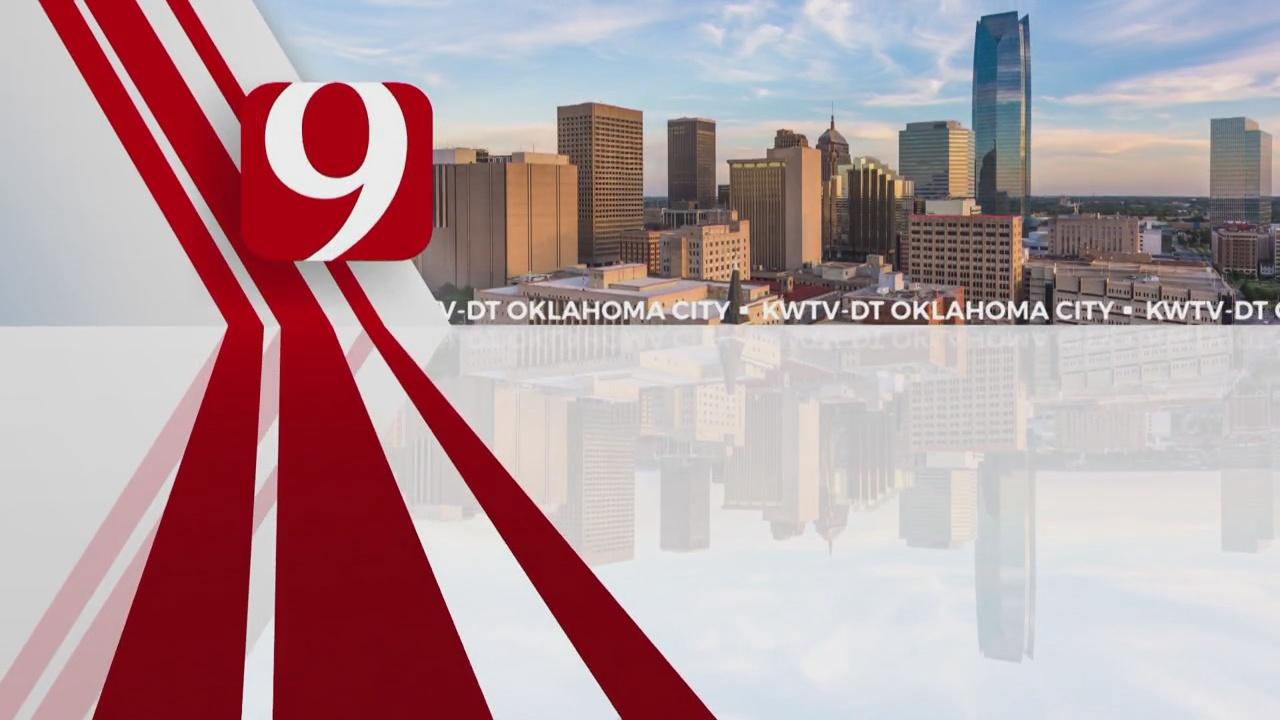 News 9 6 p.m. Newscast (December 14)