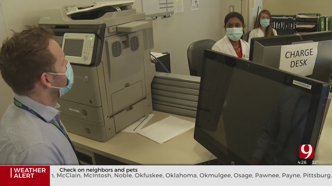 Medical Minute: Flu Prevention During A Pandemic