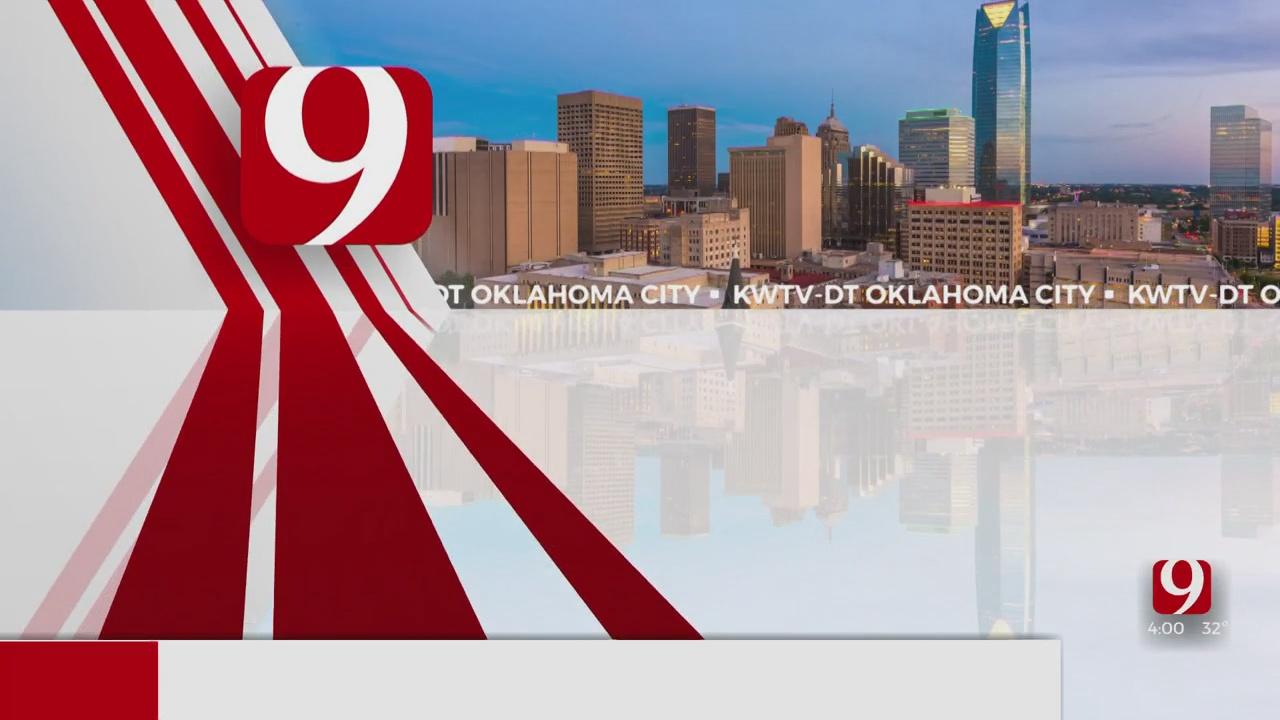 News 9 4 p.m. Newscast (Dec. 15)