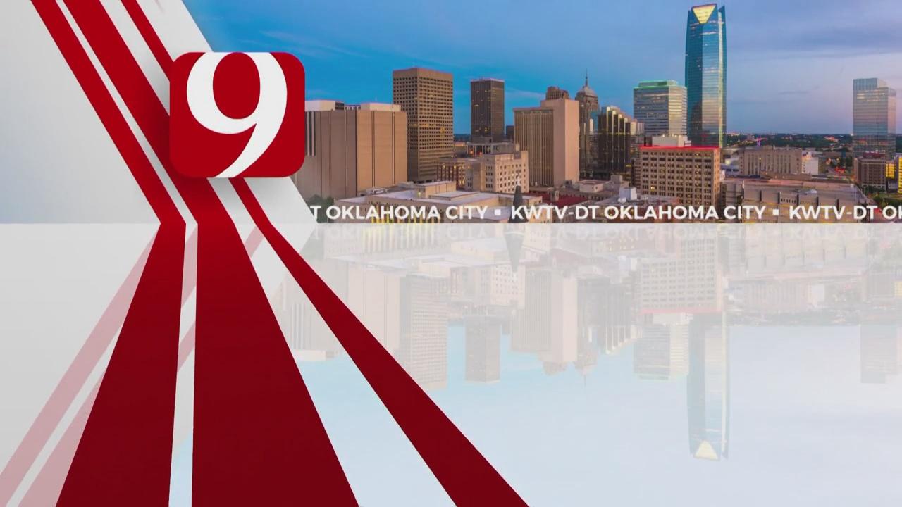 News 9 6 p.m. Newscast (December 15)