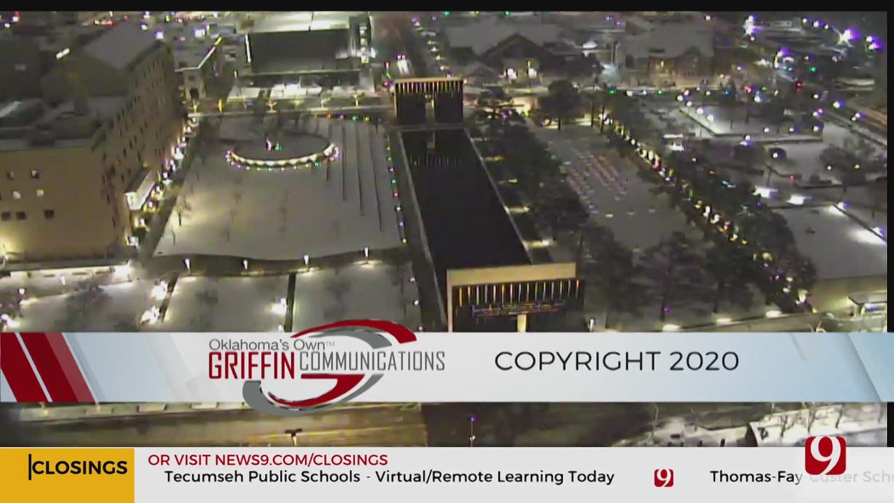 News 9 6 a.m. Newscast (Dec. 16)