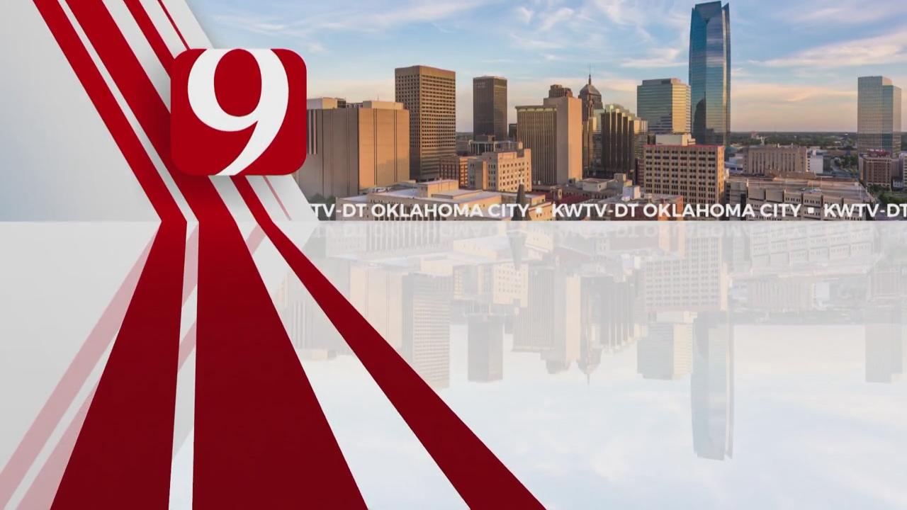 News 9 6 p.m. Newscast (December 16)
