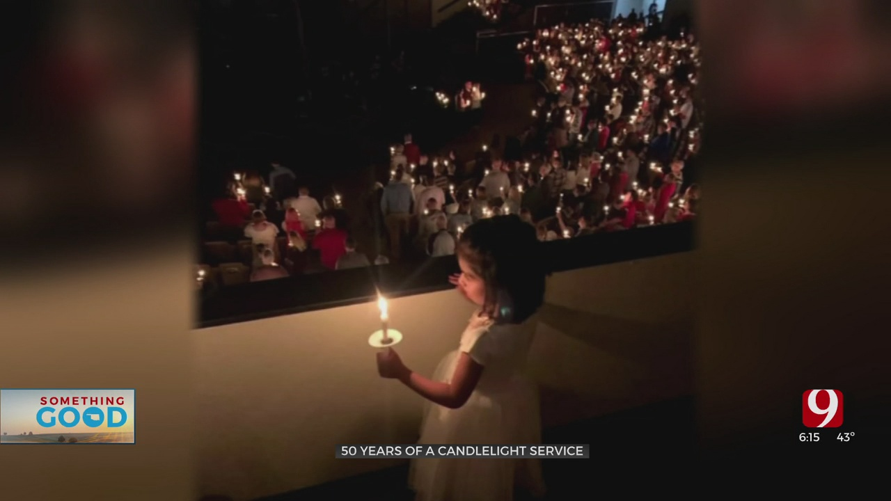 Something Good: 50 Year Tradition Continues for Bethany Church