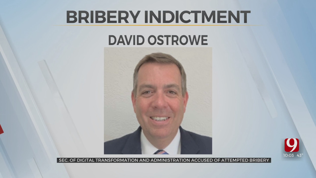 Secretary Of Digital Transformation And Administration Accused Of Attempted Bribery