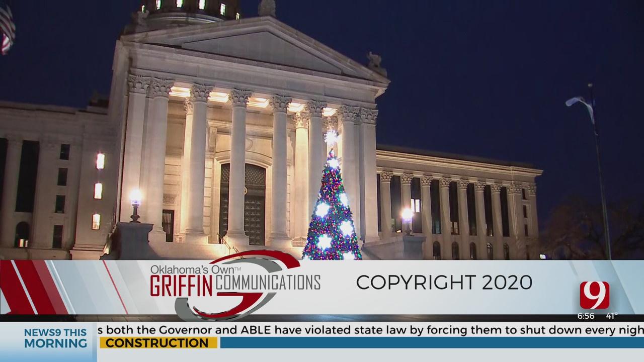 News 9 6 a.m. Newscast (Dec. 18)