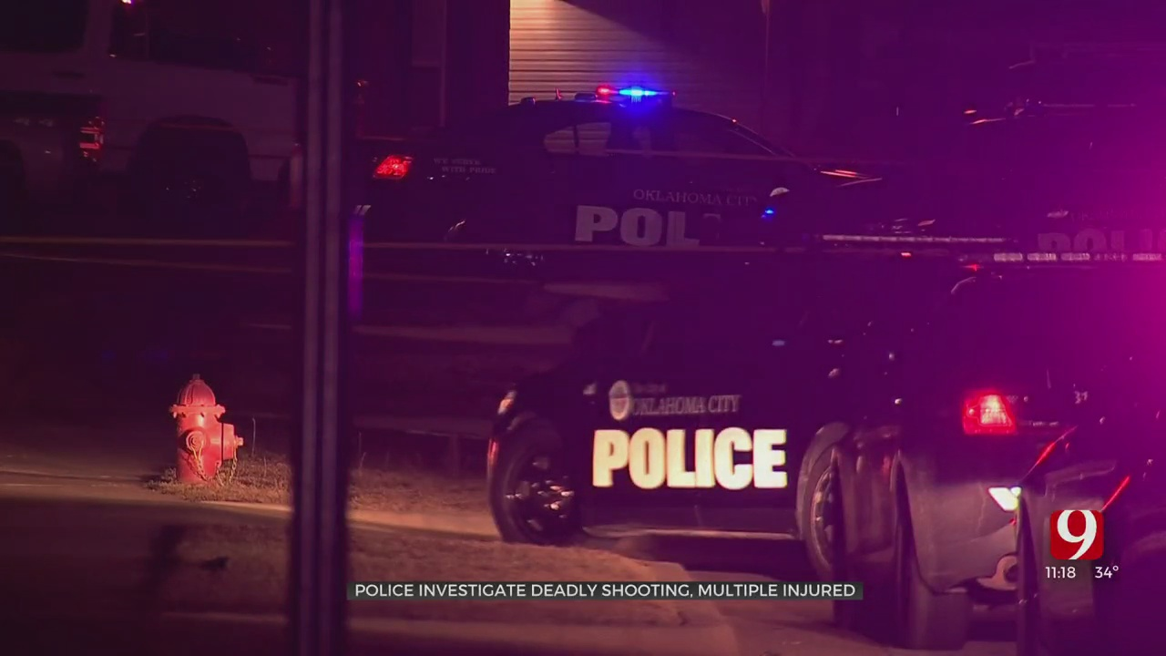 OCPD Investigating Homicide In NW Metro Neighborhood