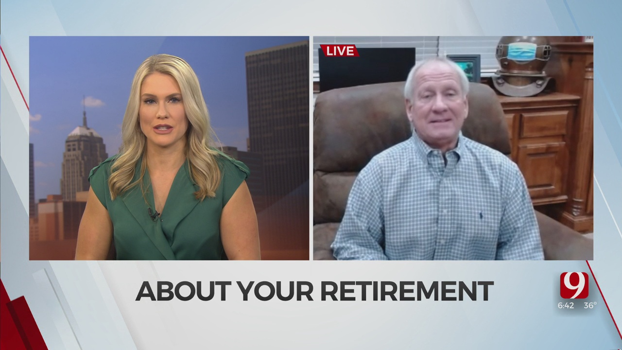 About Your Retirement: Reducing Work From Home Fatigue