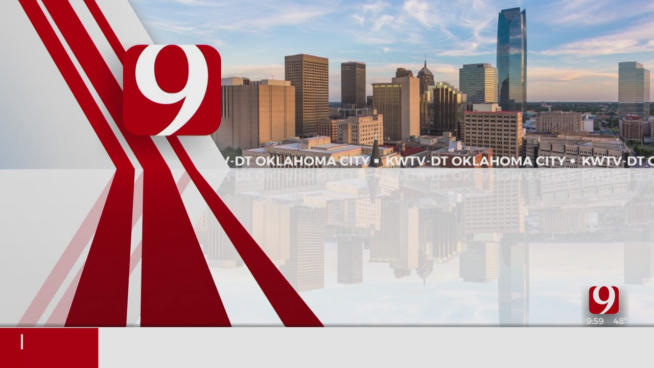 News 9 10 p.m. Newscast (January 13)