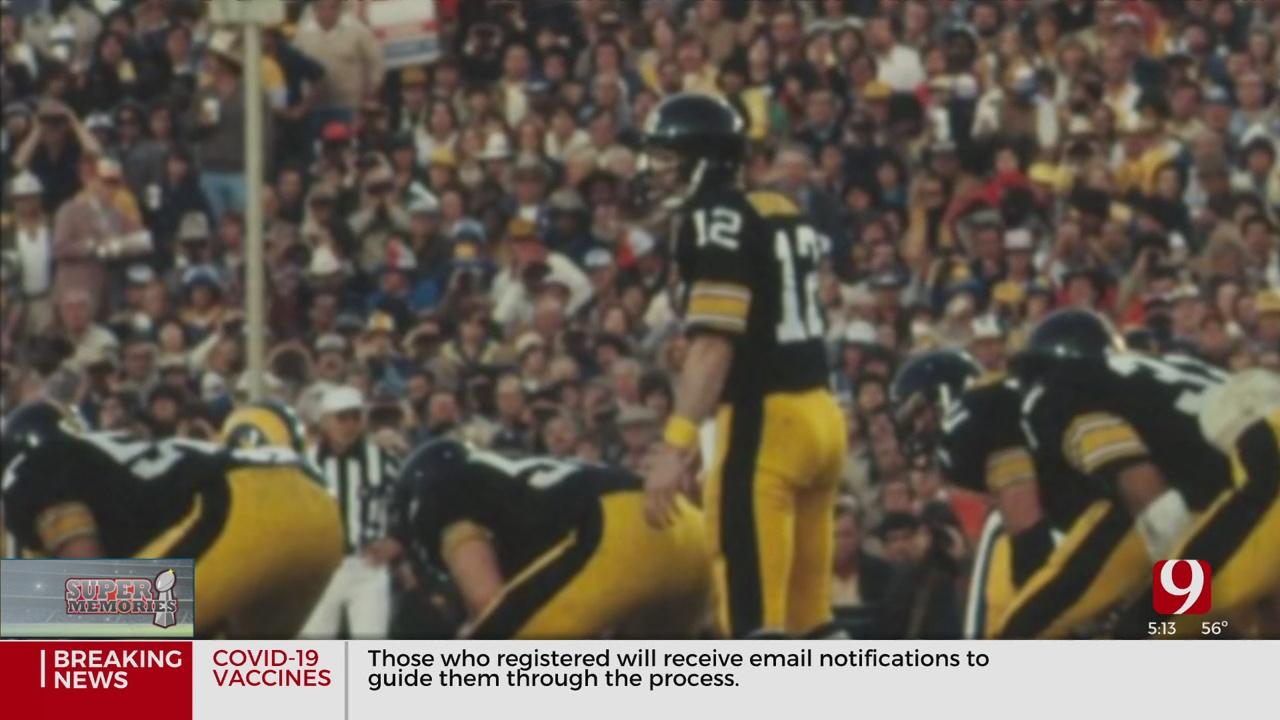 4-Time Super Bowl Champion From Owasso Shares Memories Of The Big Game