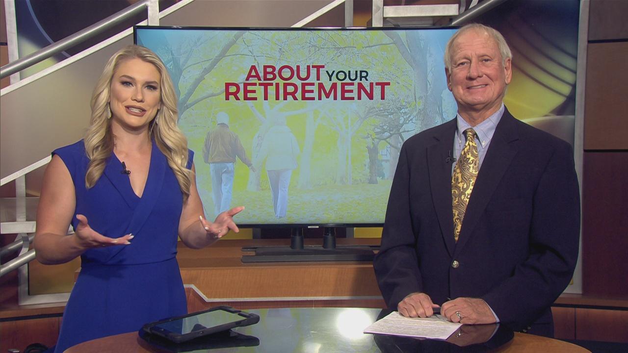 About Your Retirement: Future Finances