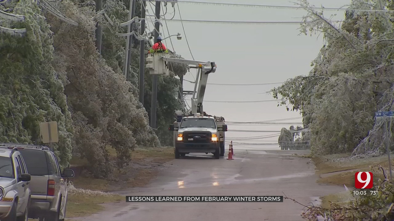 Southwest Power Pool Proposes Ways To Prevent Rolling Blackouts For Future Extreme Weather Events