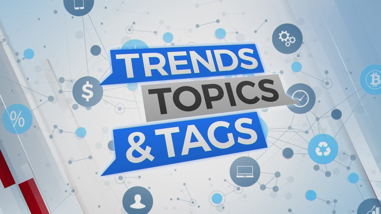 Trends, Topics & Tags: Wedding Shaming