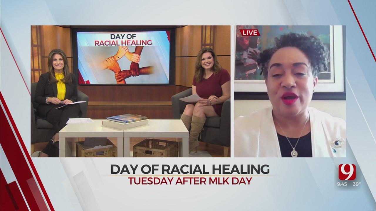 Day of Racial Healing