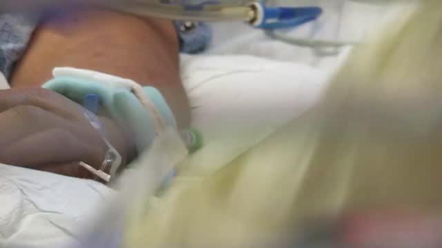 2nd Coronavirus Vaccine Shows Early Success In U.S. Tests