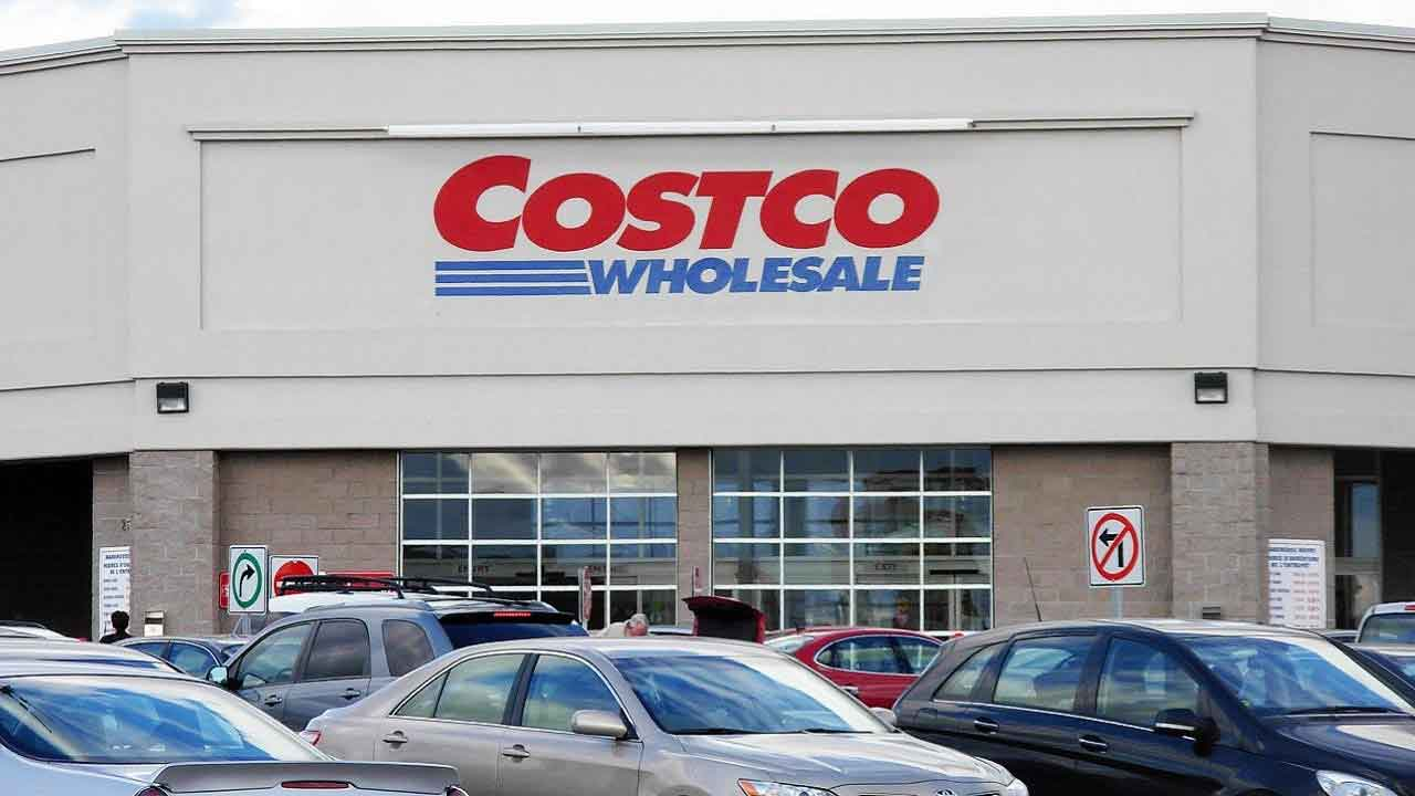 1,500 Jobs To Come To OKC With Opening Of Costco Administration Office, Holt Announces