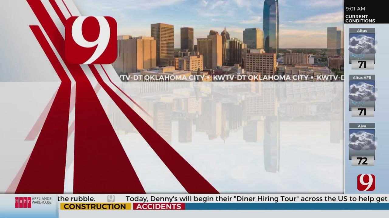 News 9 9 a.m. Newscast (June 29)