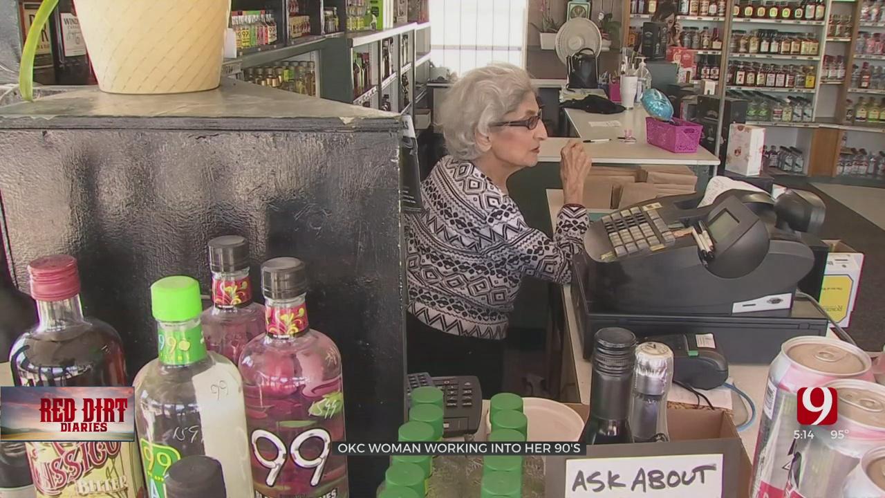 Red Dirt Diaries: Life Longevity Found At An OKC Liquor Store