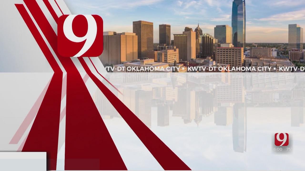 News 9 6 a.m. Newscast (July 26)