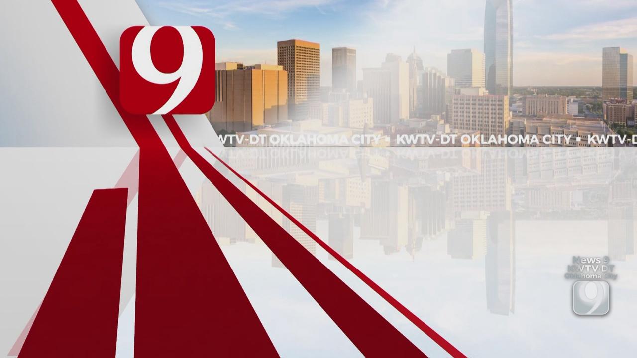 News 9 4 p.m. Newscast (April 22)
