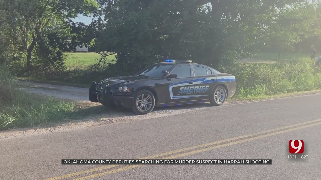 Community Reacts To Harrah Deadly Shooting