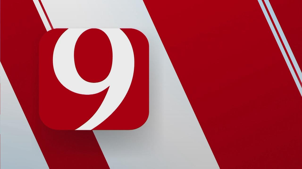 News 9 9 a.m. Newscast (April 8)